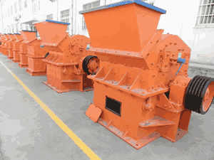 crusher for copper process