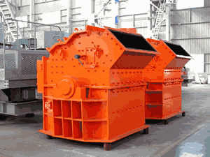 Calcite Mining Crusher As Mineral Crusher Resources