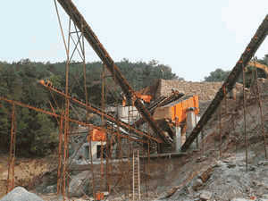 crusher owner in orissa