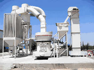 crusher manufacturer United States