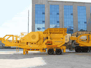 copper concentrate mining crusher