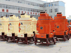 Surabaya environmental bauxite iron ore processing line