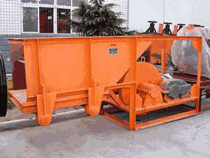 CFC Stone Crushing Plant Model NameNumber Cfc1