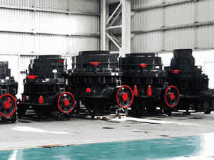 Catalogue Download Crusher Plant Manufacturer