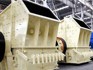 Stone Crusher Plant How to Start Business Project Plan
