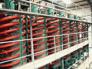 efficient new stone iron ore processing line sell at a