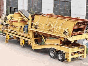 Heavy Duty Stone Crusher in Ojo Printing Equipment