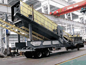 advantages of using rock crushing plant