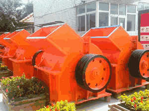 Granite Crusher Manufacturers In Usa
