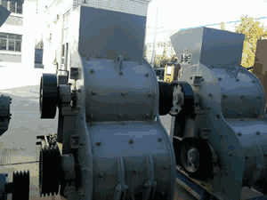 stone quarrying crushers from the usa