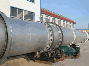 complete primary crushing plant