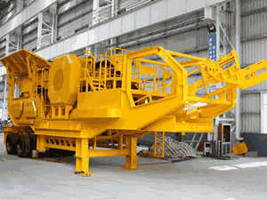 Used Granite Crushing Equipments Sale In Usa EXODUS