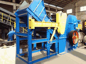 Stationary Crushing Plant Stationary Crushing