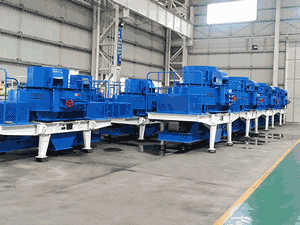 priy scandium deposit crusher