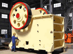 Manufacturer of Crushing Machine Crusher Spare Parts by