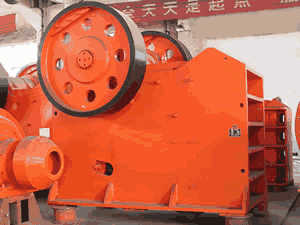Copper ore iron ore processing equipment to dry