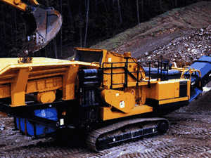 Rock Crushing Equipment 911Metallurgist