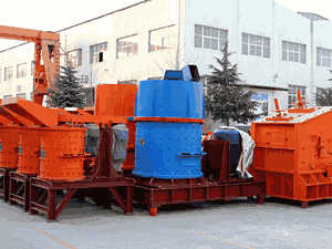 composition of limestone crusher