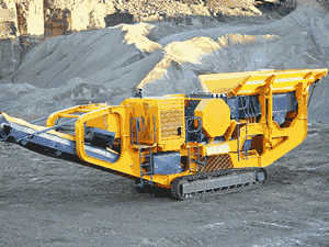 Gold Mining Equipment Msi Mining