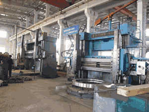 Pyrophyllite Stone Processing Machinery