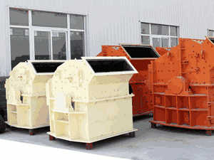 quartz grannual crusher machinery