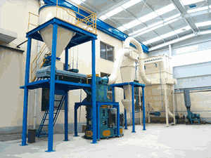 gypsum mining slusher machines