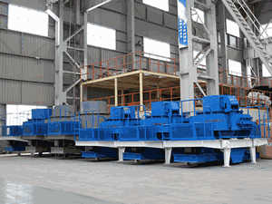 Medium Scale Mining Equipment Appropriate Process