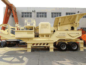 high quality environmental gangue quartz crusher in Africa