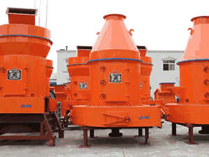 Iron Ore Mineral Slag Crusher Stedman Machine Company
