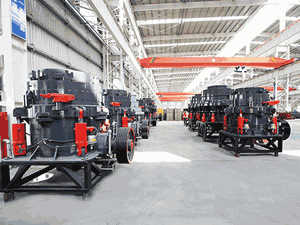 argentina mining equipment copper crusher