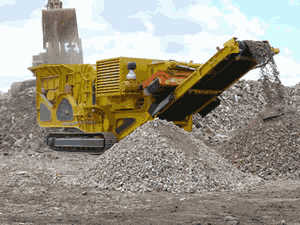 Impulse Stone Crusher Capacity 3 Tph Model