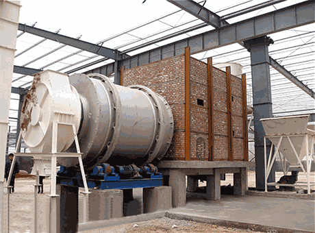 Kenya Coal Slime Dryer Manufacturer