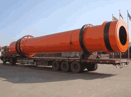 high quality large ilmenite sawdust dryer in Liege Mining