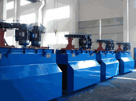 iso ce copper gold concentrates flotation processing plant