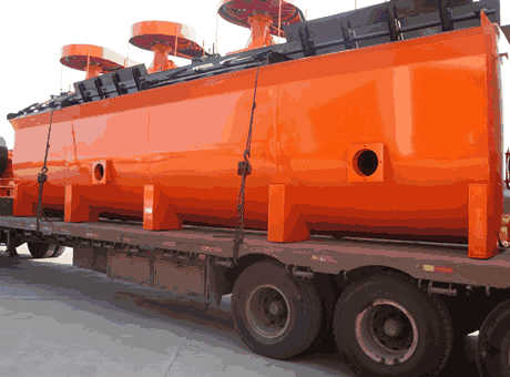 kyf flotation cellspiral classifierslurry mixing tank