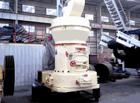 grinding plant equipment for mining and construction