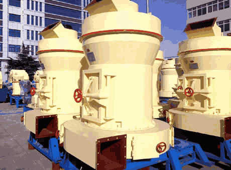 high quality new sandstone powder grinding mill in Palermo