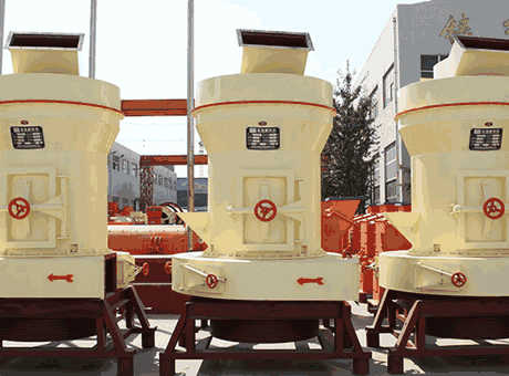 Mining Stone MillRough Powder Grinding Mill For Quartz Sand