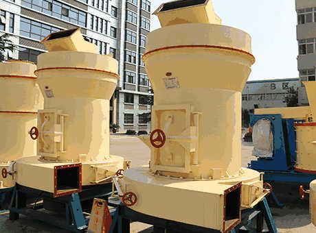 calcite powder grinding millused rock crusher in south africa