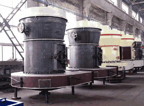 The Use Of Rectorite And The HCM Grinding Mill