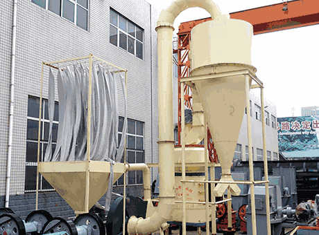 crushing equipment Grinding equipment