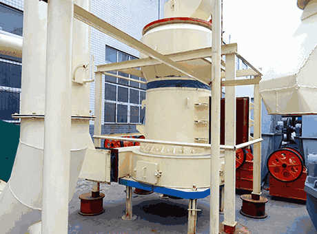 Powder Grinding Dust
