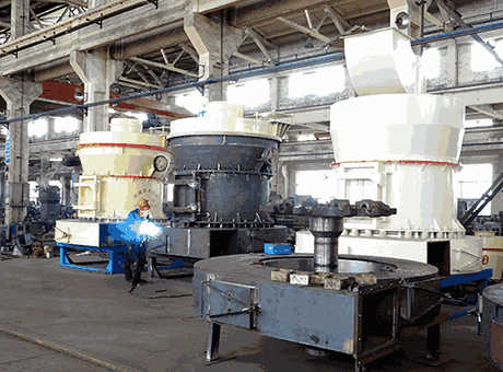 Powder Milling and Grinding Processing Mill Powder Tech