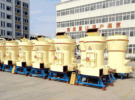 small rock grinding machines