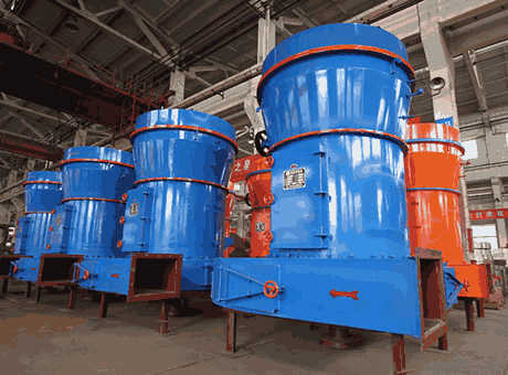 Global Grinding Mill System Market Insights and Forecast