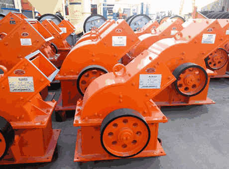 Used Hammer Mills and Bowl Mills Wabash Power