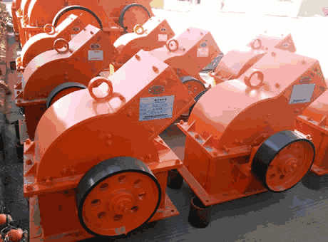 used hammer crusher 45 Nigeria 45 is used