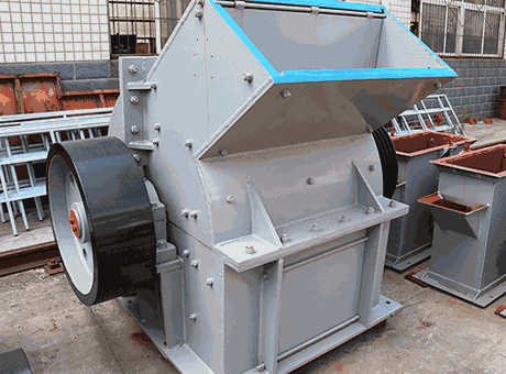 Hammer Crusher For Silica Stone In Nigeria