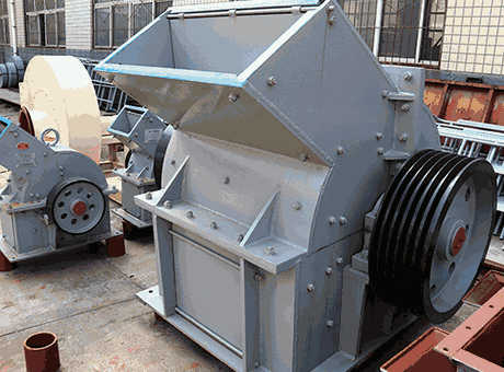 Applications Of Anvil Hammer Mill