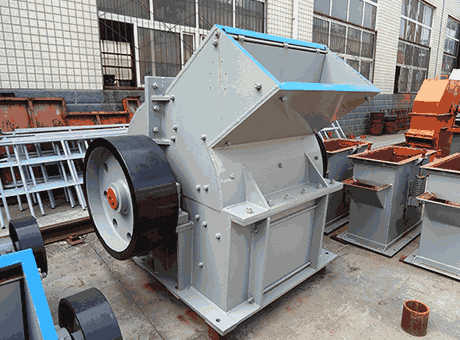 Rock Hammers Mill Crusher In Nigeria